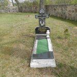 Д. Ручица. Могила казаков мучеников