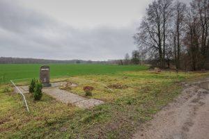 Русское кладбище Первой мировой войны в деревне Сивцы Поставского района-6