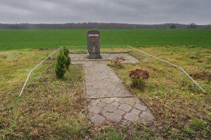 Русское кладбище Первой мировой войны в деревне Сивцы Поставского района-5