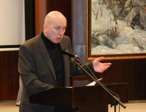 Суряев Валерий Николаевич