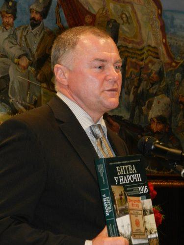 Богданов Владимир Анатольевич
