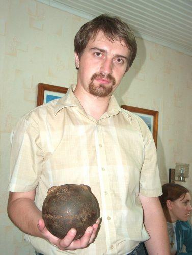 S granadoi